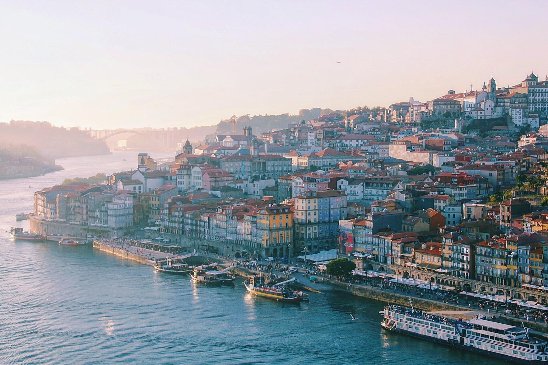 Porto Contigo 波多拾光:葡萄牙旅居日常